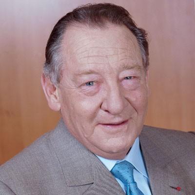 Gérard Pélisson