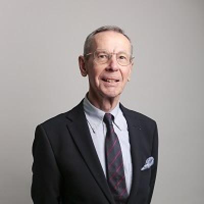 Laurent Padoux