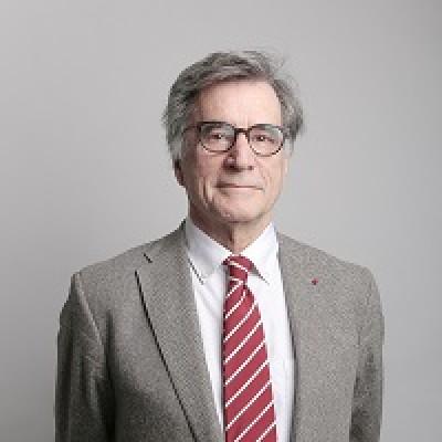 Pierre Jacquemot