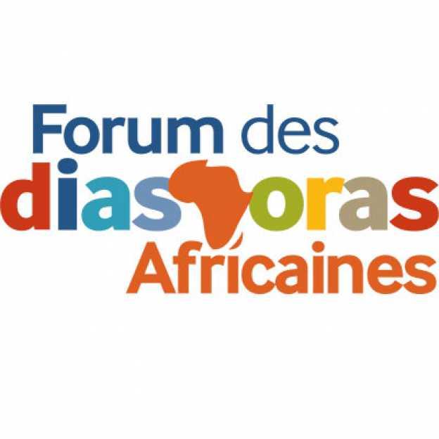 Forum des diasporas africaines 2019