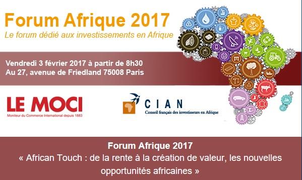 évènements Du Cian Conseil Français Des Investisseurs En