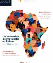 RAPPORT CIAN 2021 - Les entreprises internationales en Afrique