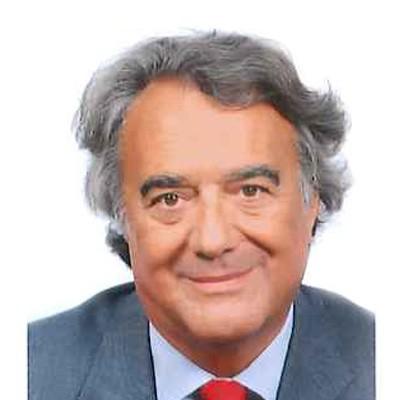 Francis Rougier