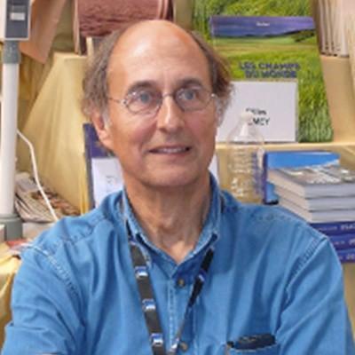 Serge Michailof