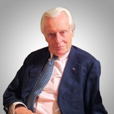Claude de Peyron