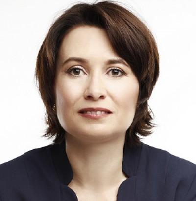 Sandrine Sorieul