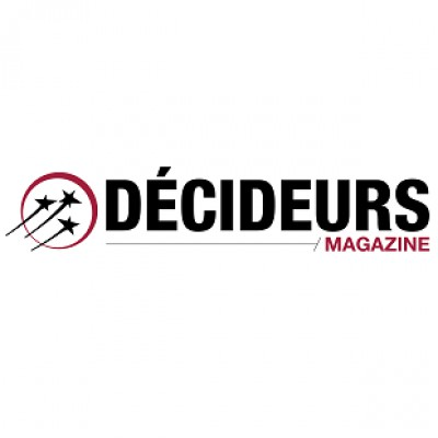 Décideurs Magazine