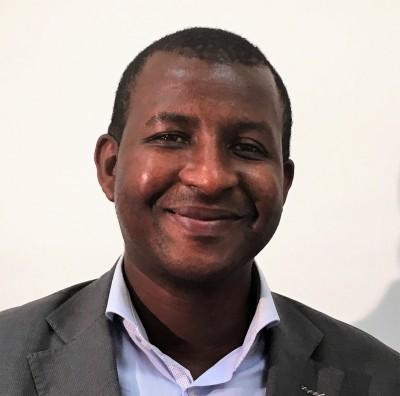 Mohamed Diakité