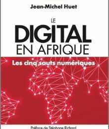 Cahier du CIAN - Le Digital en Afrique. Les cinq sauts du numérique