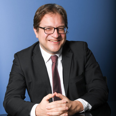 Igor ROCHETTE