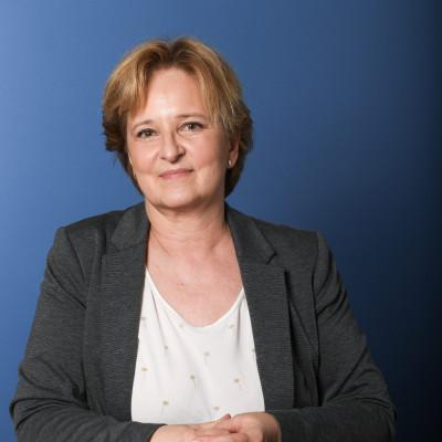 Isabelle KOTZUBA