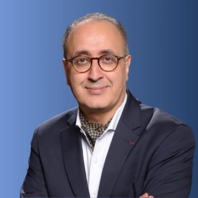 Ryadh Boudjemadi